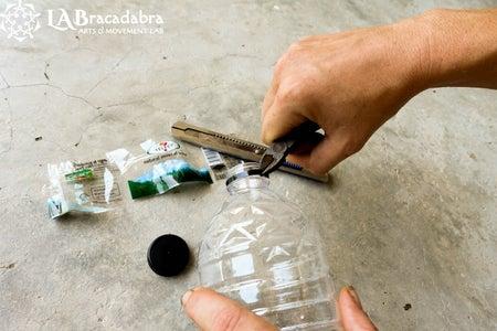 Separate Materials