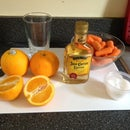 Carrot Margarita