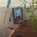Weather Station Using Single Board - SLabs-32