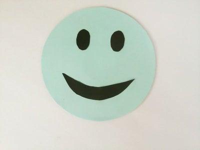 #Create Emoji's