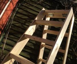 Folding Ladder !