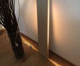 LED Plank Light
