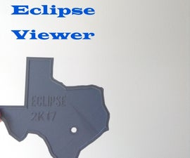 Pinhole Eclipse Viewer (State-Themed)