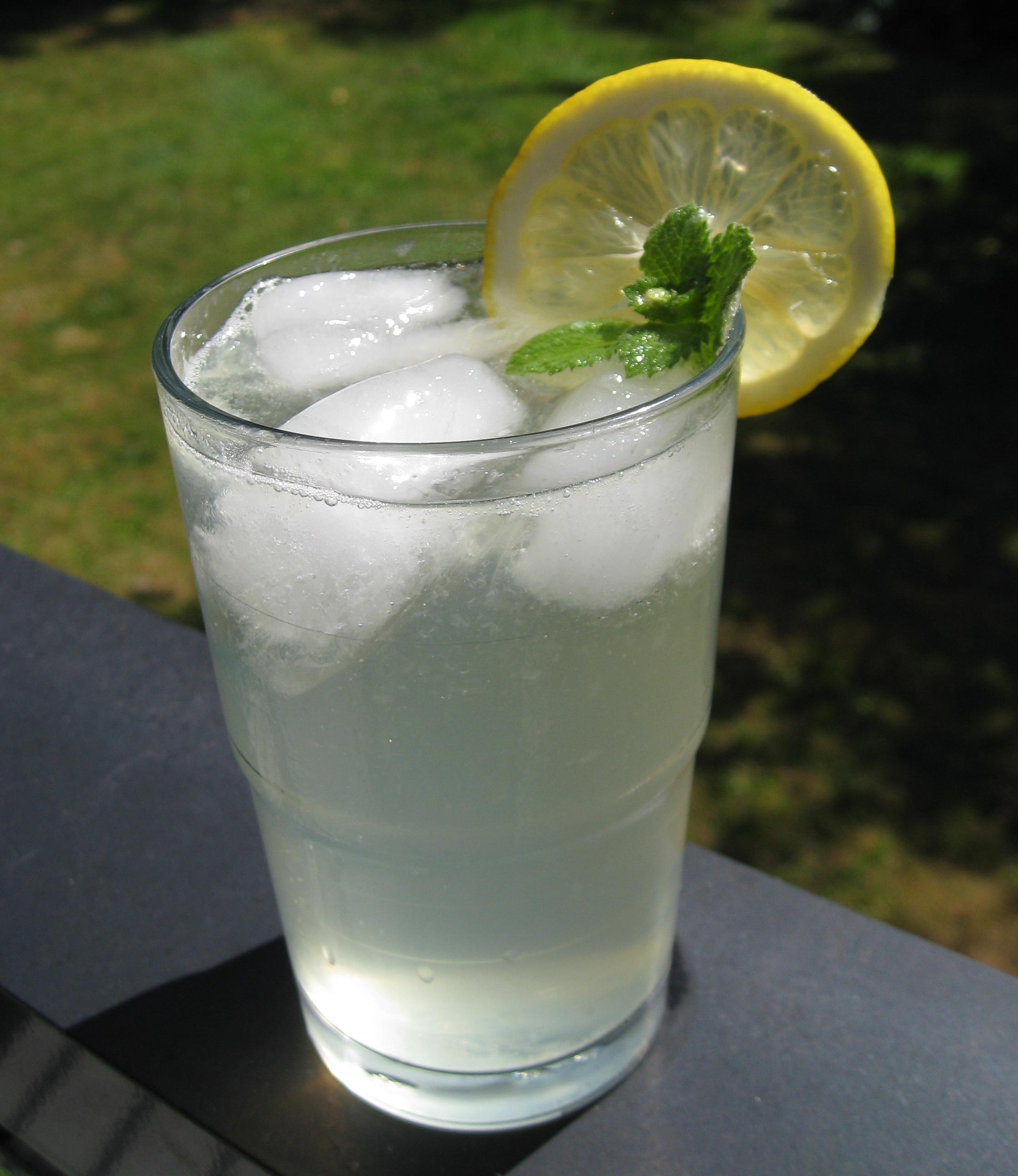 Picture of Grandma's Lemonade