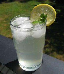 Grandma's Lemonade