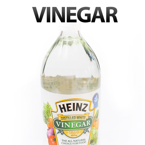 Picture of 5 Vinegar Mysteries Solved!