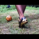 Soccer Skills in One Month