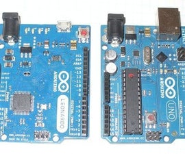 Make arduino uno work like leonardo