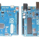 Make arduino uno work like leonardo