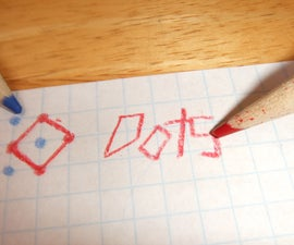 Paper and Pencil Games: Dots