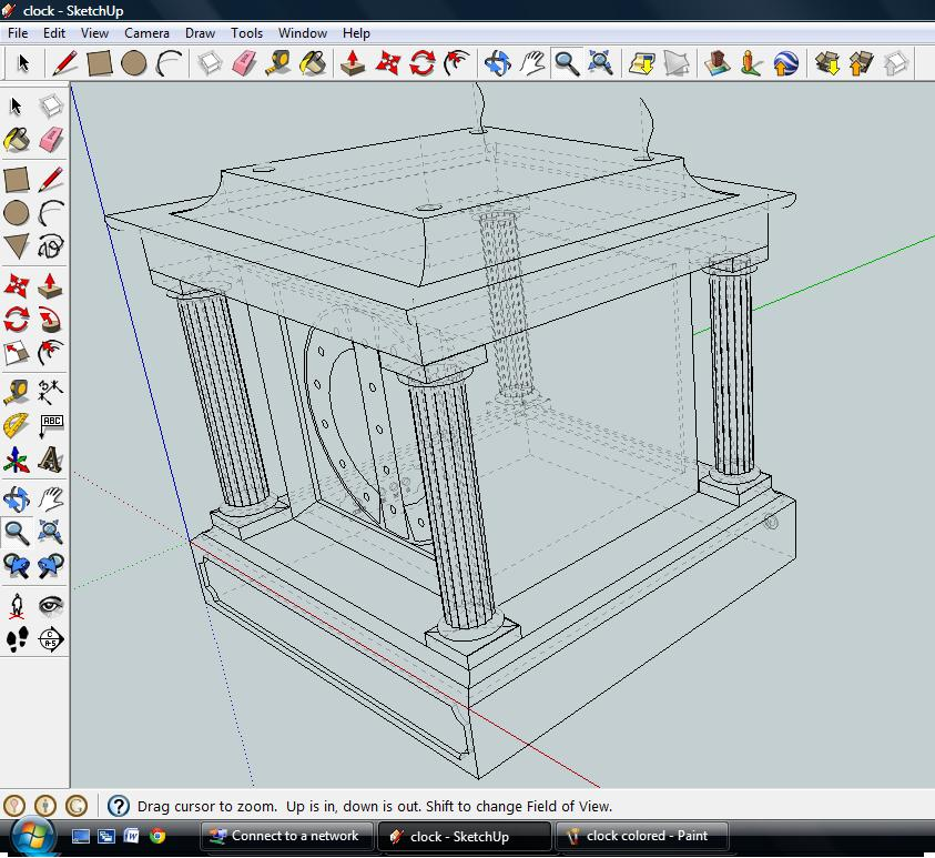 Picture of Preliminary Design