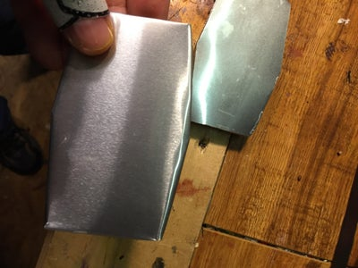 Reinforcing the Buckles
