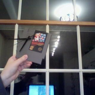 Super Mario Bros. NES Clock.jpg