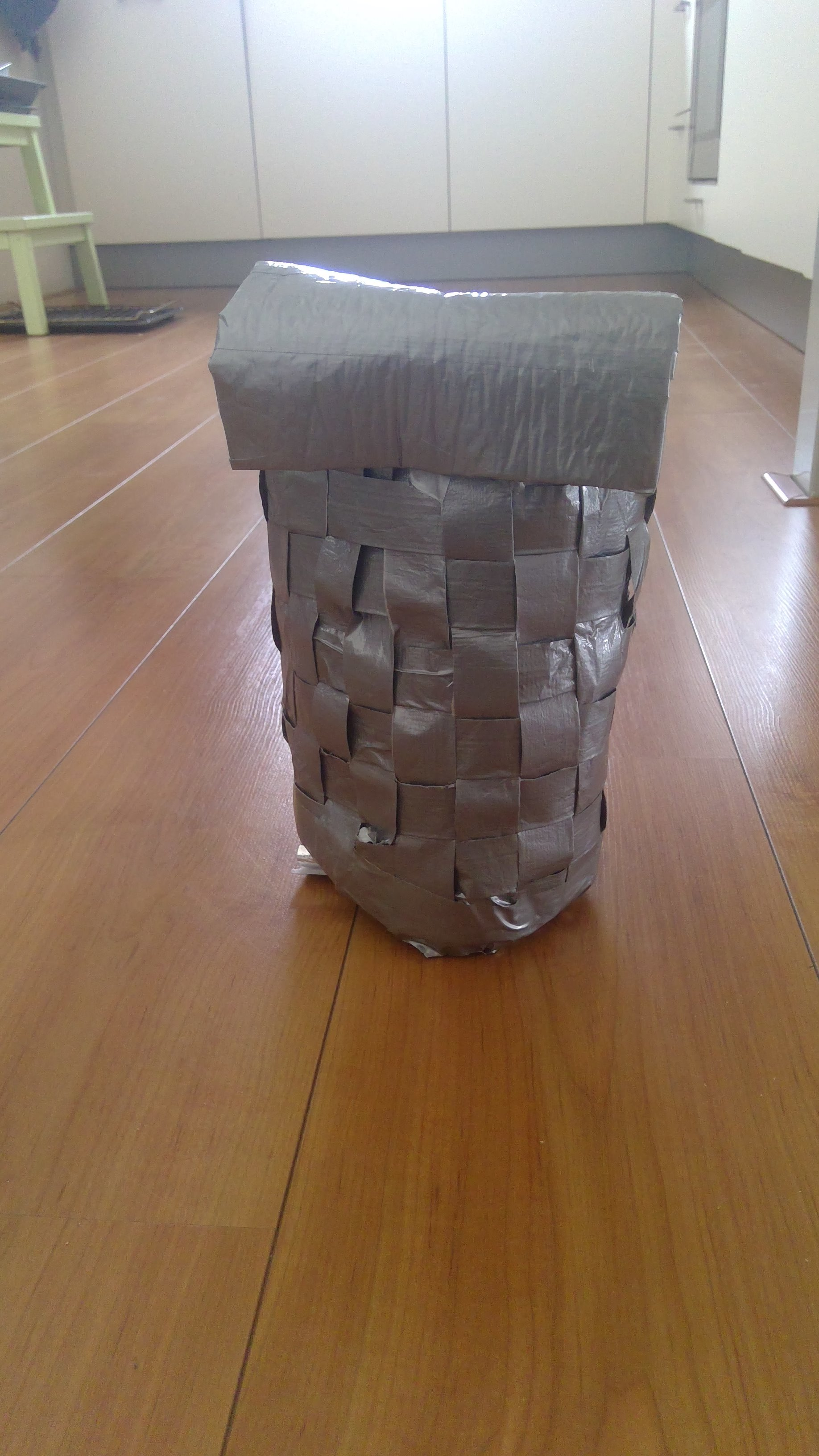 Picture of Duct-tape Cooling Bag
