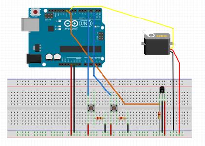 The Arduino Breadboard