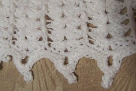 Eliana's Christening Gown