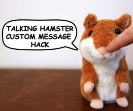 Talking Hamster Hack