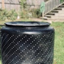 Creative Uses for a Washing Machine Drum