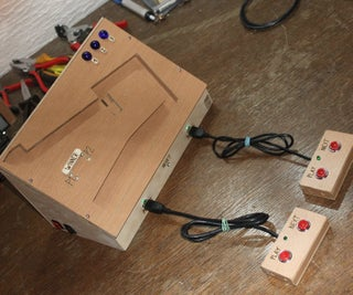 """Arduino Game """"NIM"""""""