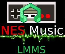 Make NES Music With LMMS