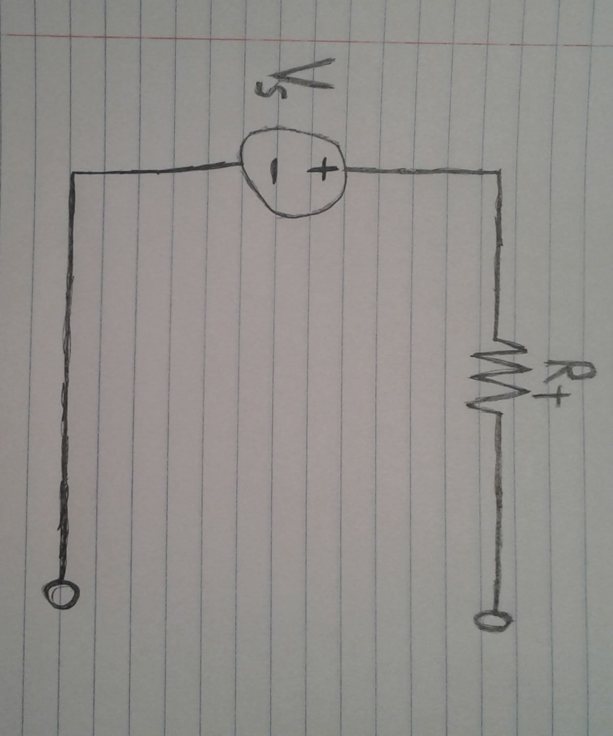How To Zero Out Sources Find The Thvenin Equivalent Circuit 9 Circuits Current Controlled Voltage Source Indep Steps With Pictures