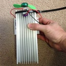 Simple ThermoElectric Build