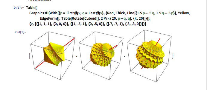 Picture of Render in Mathematica