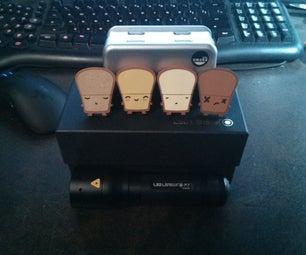 The Penetoaster (A Penetration Testing Platform / Hidden Emulator Vault)