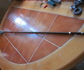 Cheap n Easy Home Made Fishing Arrow