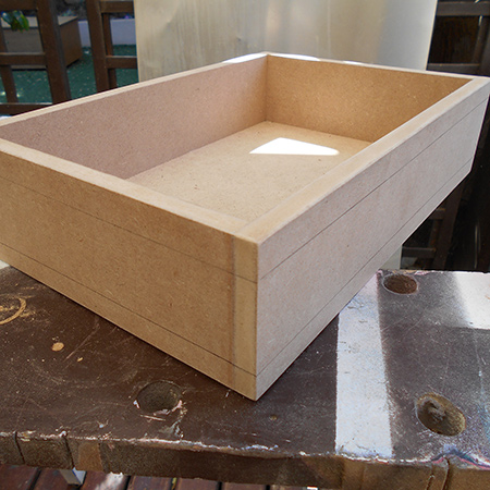 Picture of Box Detailing