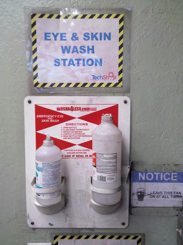 Picture of Eyes Cleaner
