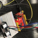 Motion Sensor Alarm Using an Arduino