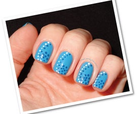 """How To"" Dot Nail Art!"