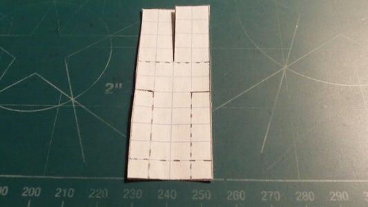 Counterweight Folding