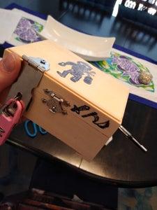 Locks and Clues