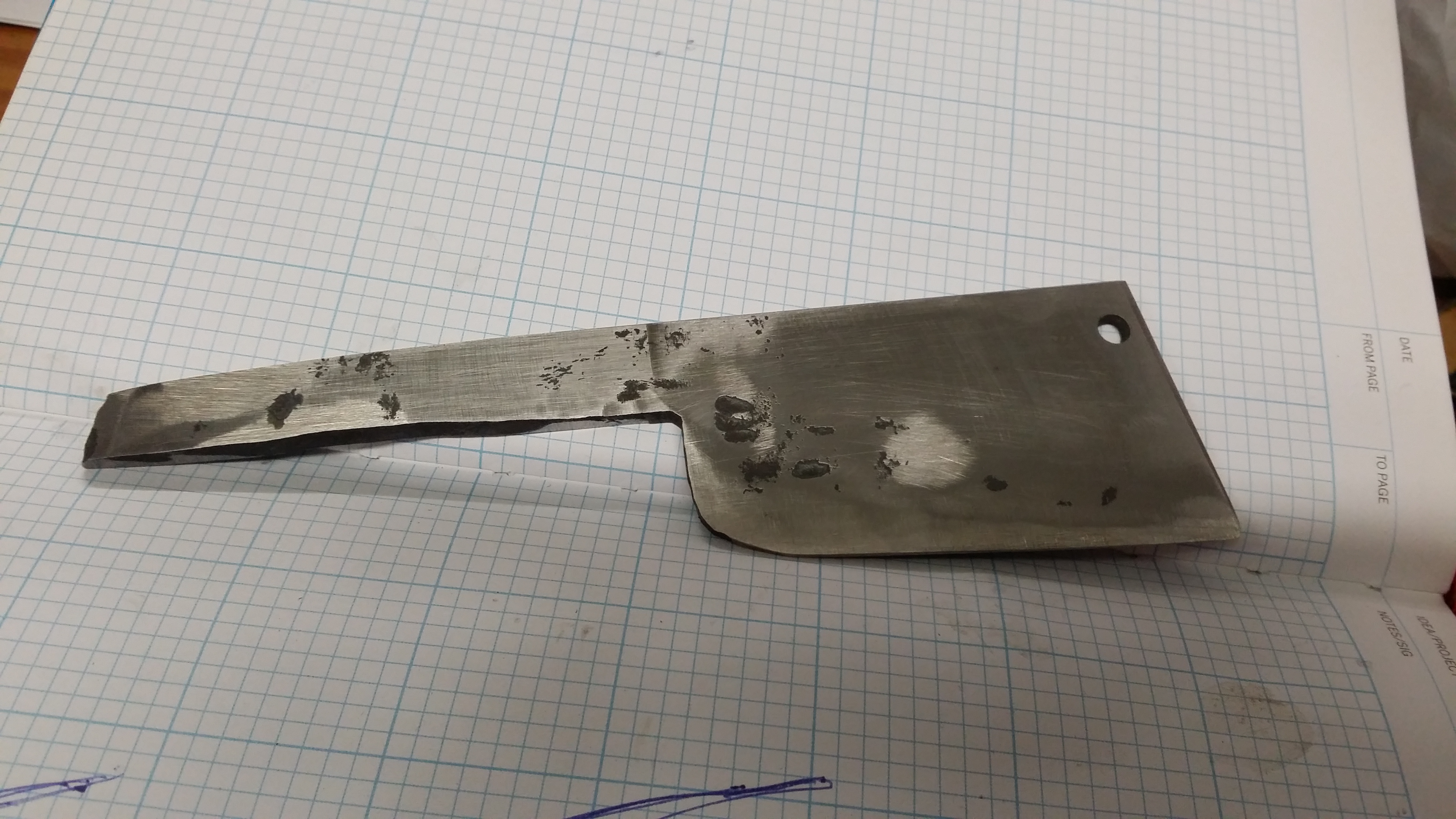Picture of Basic Knife