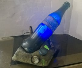 Murky Glowing Nuka Cola Quantum