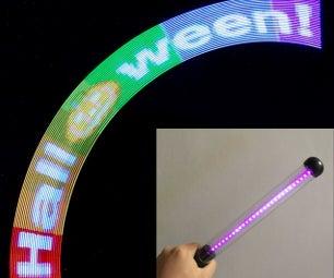 IoT LED Cheering Stick