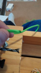 Combining Cords.
