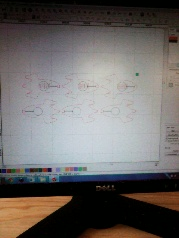 Picture of Desing and Cutting