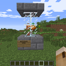 Easy Minecraft Blender.