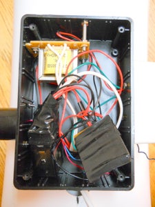 Assemble and Mount the Power Supply Board.