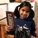 Kitchen Physics - Measure the speed of light with chocolate!