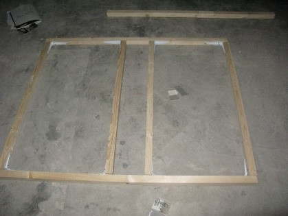 Picture of Frame Base Attachments