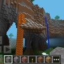 Perfect World For A Cobble Stone Generator Minecraft Pe