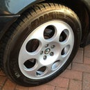 how to refurbish car rims