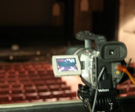 How to Tape a High School Play (Well)