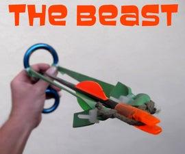 The BEAST - Bart's Eight Arrow ShooTer