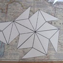 Triangle based dodecahedron
