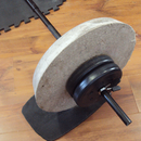 Concrete Weight Plates